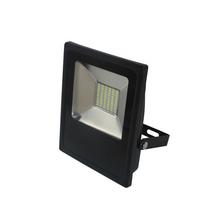 Refletor LED Slim Blumenau 30W Luz Amarela Bivolt