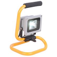 Refletor LED Younkers Portátil 1x10w IP65 Inspire