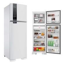Refrigerador Brastemp Duplex Frost Free Branco 400L BRM54HB -