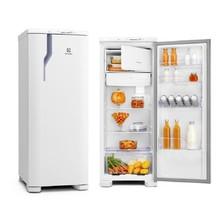 Refrigerador Electrolux Degelo Autolimpante 240L Branco 1 Por