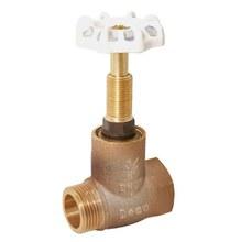 Registro Pressão Bruto 1/2 Polegada 1416B/012  Água Quente/Fria Deca