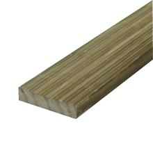 Régua de Deck de Madeira Pinus Autoclavado 300x9,5cm Madvei