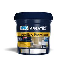 Rejunte para Áreas Úmidas Acrílico Creme 4Kg Argatex