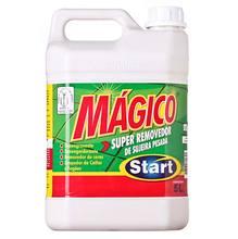Removedor de sujeira Start Sem fragrância 5 L