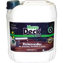 Removedor de Verniz e Stains Montana Deck Incolor 5L