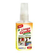 Removedor Limpa Grude Ecologico 50ML Limpeza Verde
