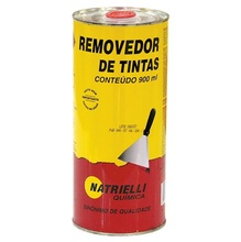 REMOVEDOR TINTA NATRIELLI 900ML