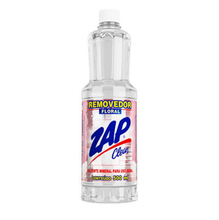 Removedor Zap Clean Floral 900 ml
