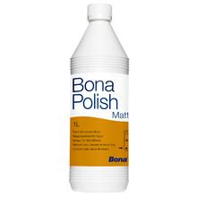 Renovador Fosco para Piso de Madeira Polish Matt 1L Bona