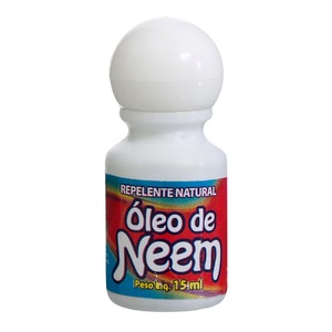 REPELENTE OLEO DE NEEM 15ML