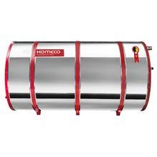 Reservatorio Solar Alta pressão 800 L Aço inox Komeco