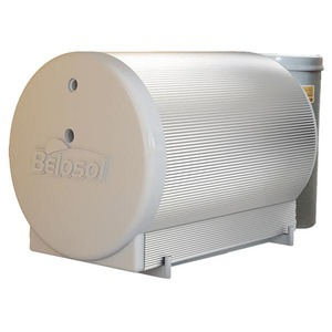 Reservatório Solar Belosol Premium Baixa pressão 200L Thermosystem