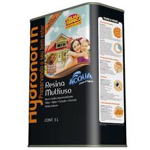 Resina Brilhante Multiuso Acqua Incolor 5L Hydronorth