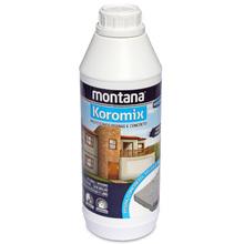 Resina Koromix Hidrorepelente 1L Montana