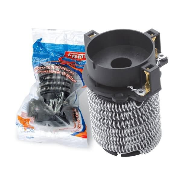 Resist ncia para chuveiro el trico 127v 110v 5400w super - Grifos de ducha leroy merlin ...