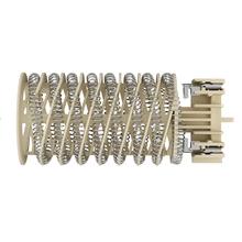 Resistência para Chuveiro Square Eletrônico 5500W 127V (110V) Hydra