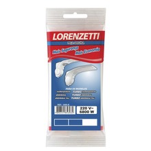 Resistência para Chuveiro Duo Shower 4 Temperaturas 6800W 220V Lorenzetti