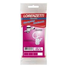 Resistência para Maxi Aquecedor 755-A 4500W 220V Lorenzetti