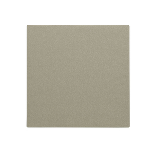 Painel ac stico revest frame vanilla 0 5x0 5mx50mm trisoft for Leroy merlin isolamento acustico