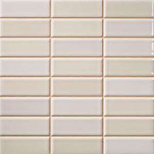 Revestimento 20 X 20 Cm Bold Brilhante Viva Slim Branco Pei0 Caixa 1,25M2 16,12 Kg Portobello