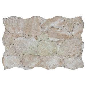 Revestimento Acetinado  Bold Rústico Natura Areia 34x50cm  Pamesa