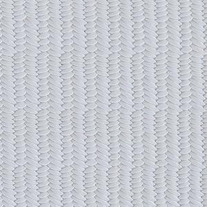 Revestimento Auto-Adesivo Stram Branco 0,46x9,00 m Tac Decor
