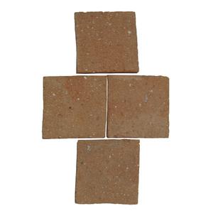 Revestimento Brick Colonial Bordô 7x7cm Delicatta