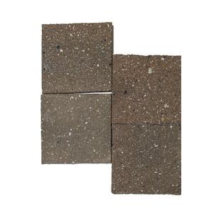 Revestimento Brick Fendi Escuro 7x7cm Delicatta