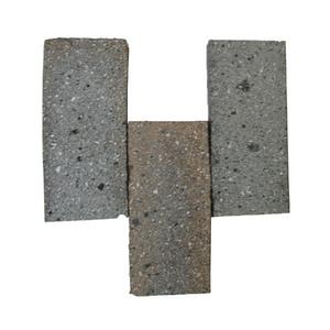Revestimento Brick Nova Oxi 5x11cm Delicatta