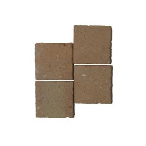 Revestimento Brick Nova Rosê 5x5cm Delicatta