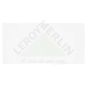 Revestimento Brilhante Bold Liso Antartida Branco 30X60 Portobello