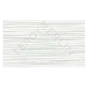 Revestimento Brilhante Bold Marmorizado Canhamo Gray 32X56cm Séries Brasileiras Embramaco