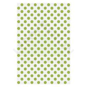 Revestimento Brilhante Bold Decorado Dots Lime 34x50cm Romero Britto Pamesa