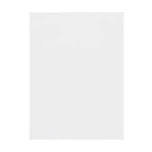 Revestimento de Parede Borda Arredondada Acetinado 30x40cm Clean White Artens