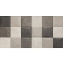 Revestimento de Parede Acetinado Borda Reta 45x90cm Munari Shadow Mix Eliane