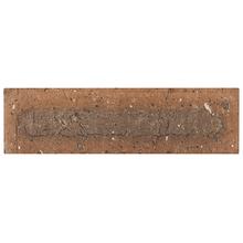 Revestimento de Parede Borda Arredondada Acetinado Brit King's Road 6,5X23cm Portobello