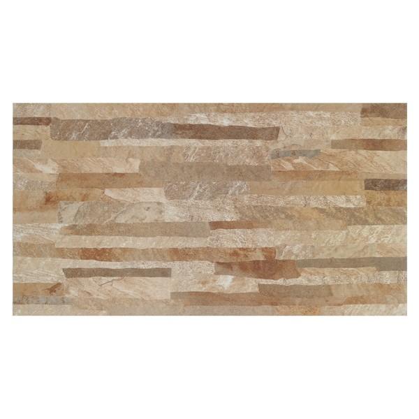 Revestimento de parede borda arredondada acetinado canjiquinha 31x57cm artens leroy merlin - Leroy merlin ceramica ...