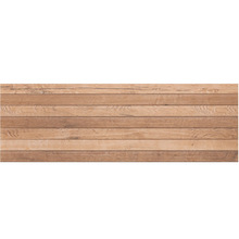 Revestimento de Parede Borda Reta Acetinado Clapboard 30x90cm Portobello