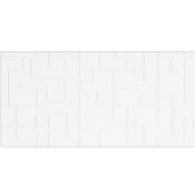 Revestimento de Parede Borda Reta Acetinado Maze 32,5X66,5cm Elizabeth