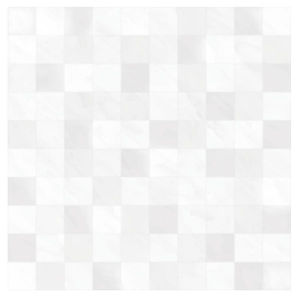 Revestimento de Parede Borda Arredondada Acetinado PI-57130 47x47cm Tecnogres
