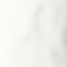 Revestimento de Parede Acetinado Borda Arredondada Rima White 20,1x20,1cm Portinari