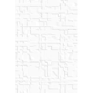 Revestimento de Parede Borda Arredondada Brilhante RVI62820 33x50cm Incenor