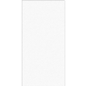 Revestimento de Parede Brilhante Borda Arredondada Pastilha Tom 30x60cm Pointer