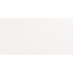 Revestimento de Parede Borda Reta Allegoria Bianco 30x60cm Portobello