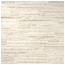 Revestimento de Parede Borda Reta Slate Chiara Bianco 60X60cm Portobello