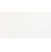 Revestimento de Parede Borda Reta Tressed White 30x60cm Portobello