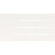 Revestimento de Parede Brilhante Borda Reta 30x60cm Gap White Portobello
