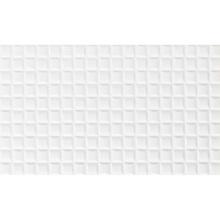 Revestimento de Parede Brilhante Borda Arredondada 31,9x54,2cm Bianco Viva Cerâmica