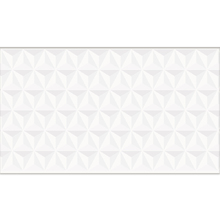 Revestimento de Parede Brilhante Borda Reta 31160 31x55cm Cristofoletti