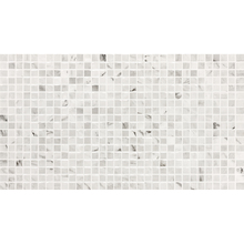 Revestimento de Parede Borda Reta Brilhante Bordo di Marmo Bianco 75578 30x54cm Porto Ferreira